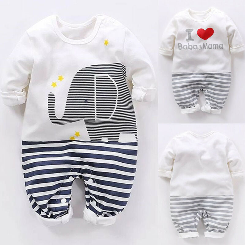 Super Cute Set of Clothes for Baby Boy or Girl! - Sol20