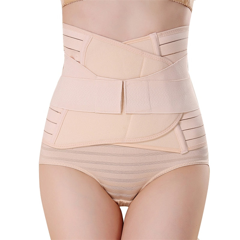 Hot Sale! Postpartum Belly Band & Support. Belly Maternity Bandage Band. - Sol20