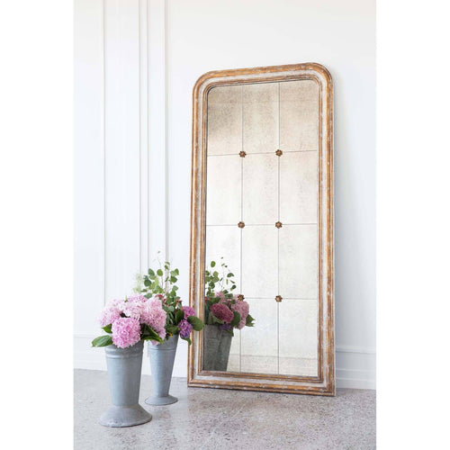 Regina Andrew Florence Dressing Mirror-Mirrors & Wall Art-Iron Home Concepts