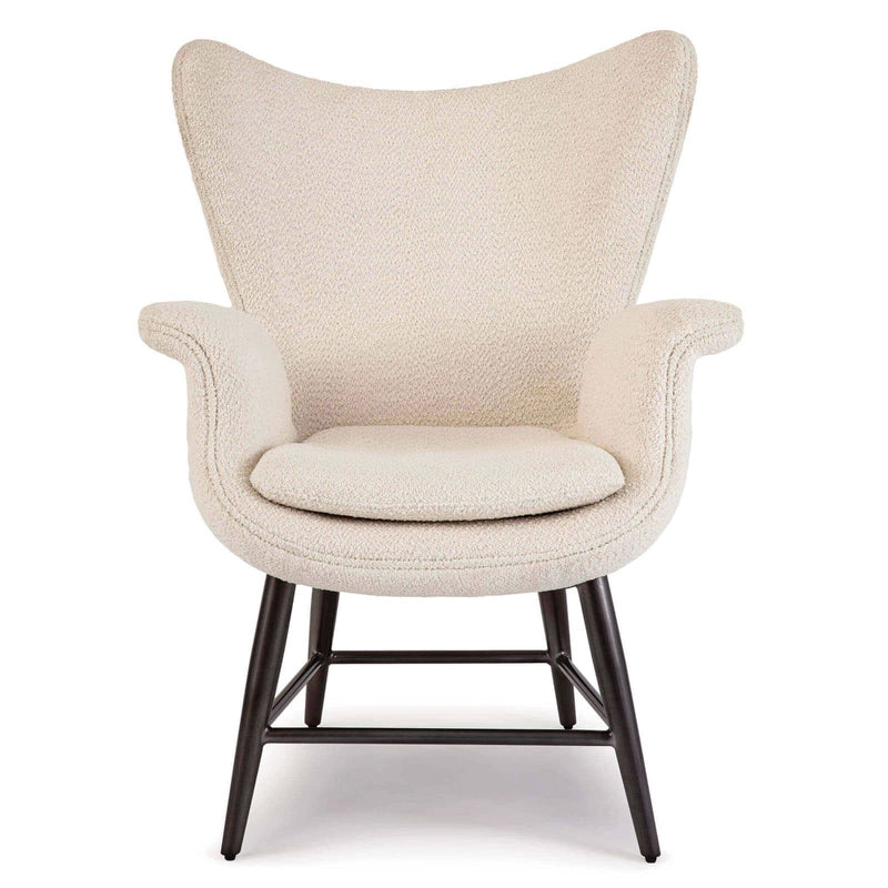 Regina Andrew Geneva Chair-Seating-Iron Home Concepts