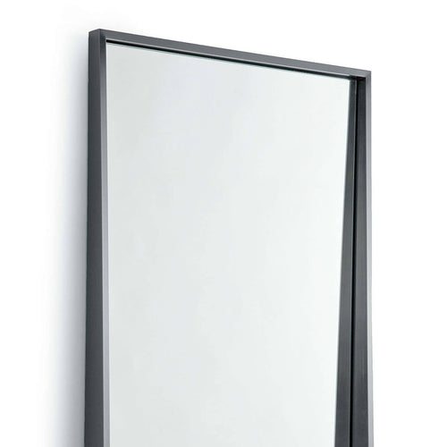 Regina Andrew Gunner Mirror (Steel)-Mirrors & Wall Art-Iron Home Concepts