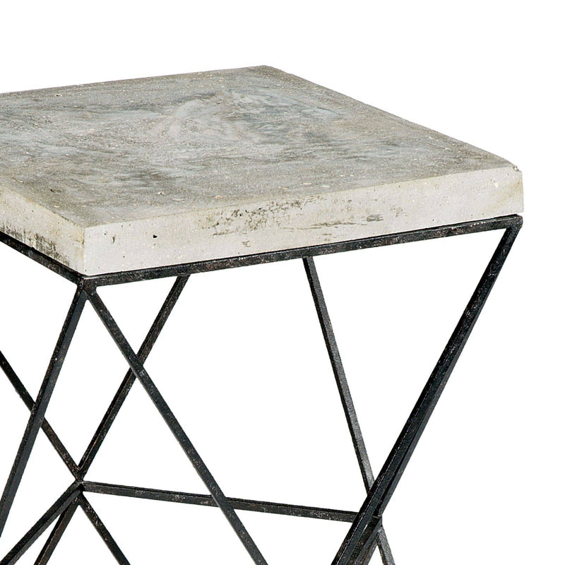 Regina Andrew Isosceles Table-Tables-Iron Home Concepts