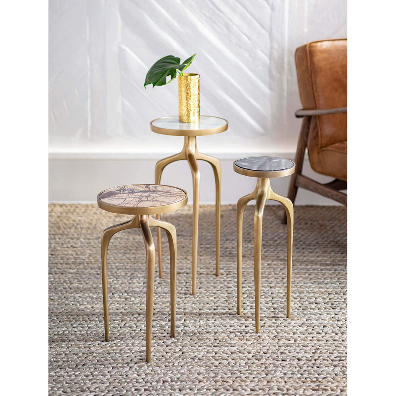 Regina Andrew Mixer Tables Set-Tables-Iron Home Concepts