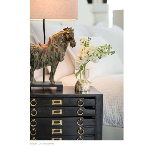 Regina Andrew Printmakers Nightstand-Tables-Iron Home Concepts