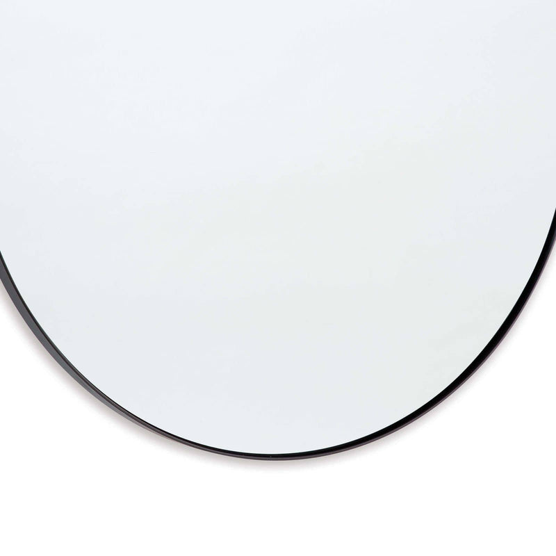 Regina Andrew Rowen Mirror (Steel)-Mirrors & Wall Art-Iron Home Concepts