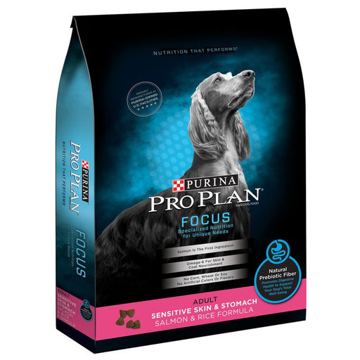 Purina Pro Plan FOCUS Adult Dry Dog Food