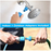 AQUA PAW™ - Pet Bathing Tool