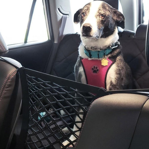 Pet Car Seat Barrier