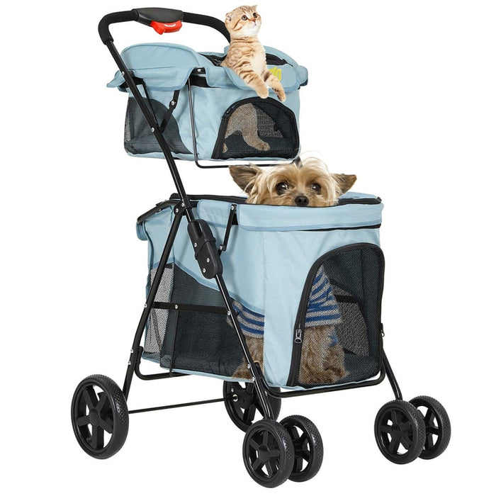 Cats & Doggo™ Stroller (LOW STOCK)