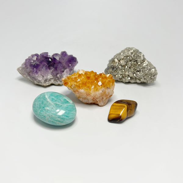 minerals rocks and gems canada