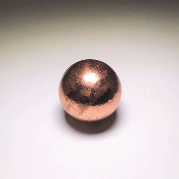 Copper Sphere