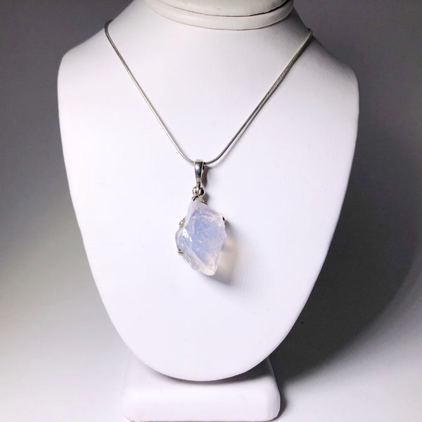 Moon Quartz Pendant
