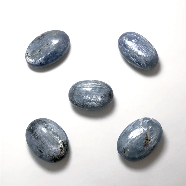 Kyanite Tumbles at $19