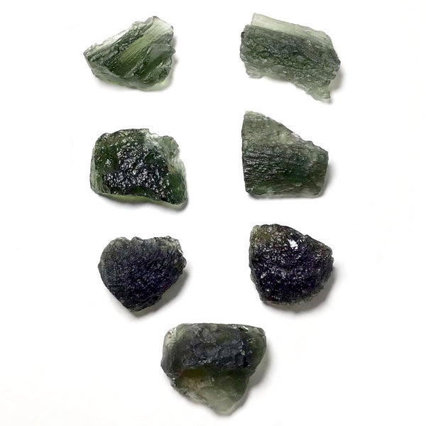 Moldavite Specimen at $59