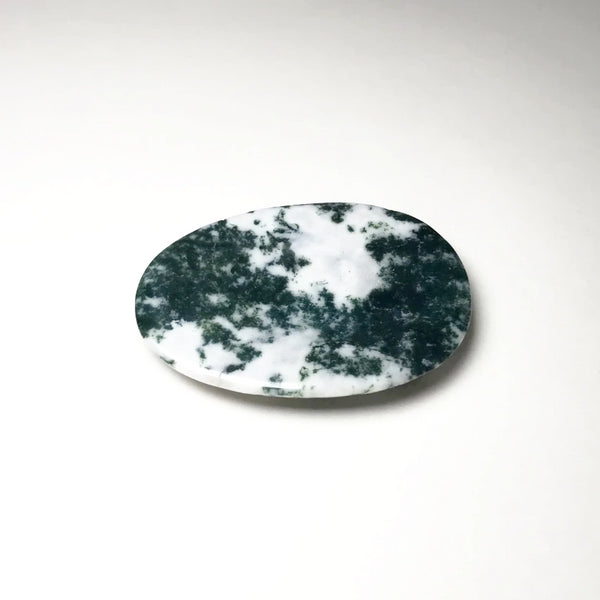 Worry Stone - Tree Agate