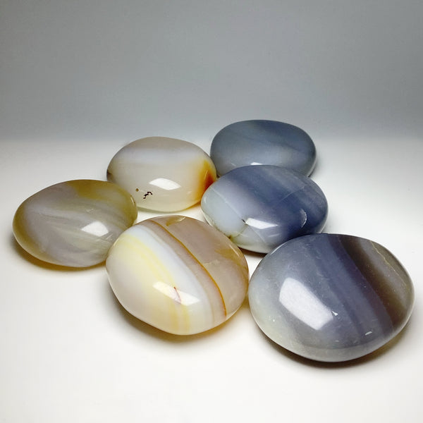 Agate Tumble at $19