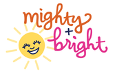 Mighty + Bright