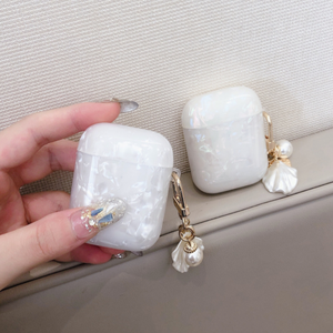 2color shell Airpods case
