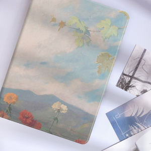 scenery 2design iPad case