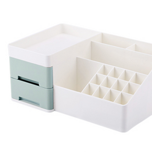 3color table cosme box