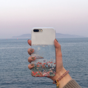sea scenery iPhonecase