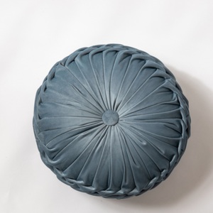 european round cushion