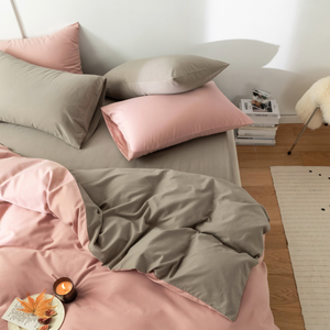 simple 8color bedlinen set