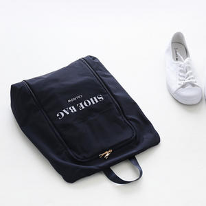 travel monotone shoes bag