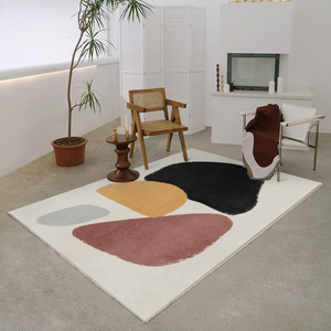 7design square carpet