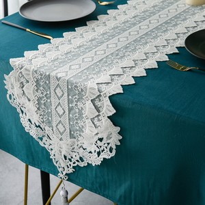 lace luxury cover cloth