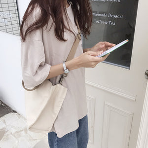 oneshoulder simple bag
