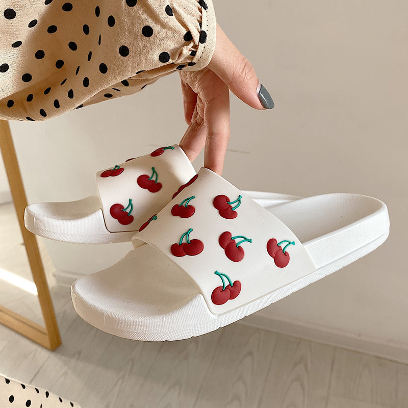 cherry roomshoes