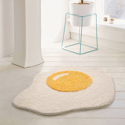 egg mini carpet