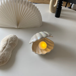 fairy shell light