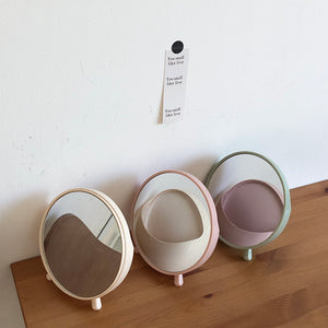3color storage mirror