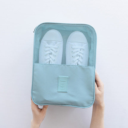 travel shoes pouch
