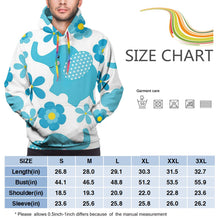 Load image into Gallery viewer, Children Design Hoodies For Men Pullover Sweatshirt-Heroinhere