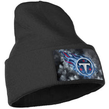 Load image into Gallery viewer, Titans Illustration Art Knit Hat Cap-Heroinhere