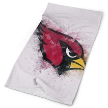 Load image into Gallery viewer, Cardinals Logo Multi-Functional Seamiess Rave Mask Bandana-Heroinhere