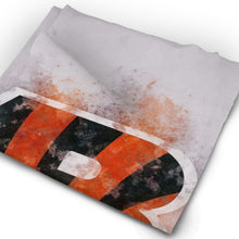 Load image into Gallery viewer, Bengals Logo Multi-Functional Seamiess Rave Mask Bandana-Heroinhere