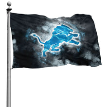 Load image into Gallery viewer, Lions Illustration Art Flag 4*6 ft-Heroinhere