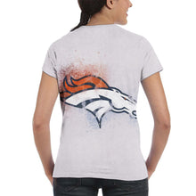Load image into Gallery viewer, Broncos Logo T Shirts For Women-Heroinhere