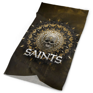 Saints Multi-Functional Seamiess Rave Mask Bandana-Heroinhere