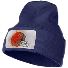 Load image into Gallery viewer, Browns Logo Knit Hat Cap-Heroinhere