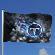 Load image into Gallery viewer, Titans Illustration Art Flag 4*6 ft-Heroinhere