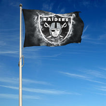 Load image into Gallery viewer, Raiders Illustration Art Flag 4*6 ft-Heroinhere