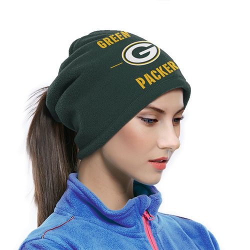 100 Packers Team Seamless Face Mask Bandanas-Heroinhere