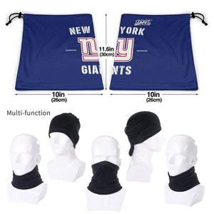 100 Giants Team Seamless Face Mask Bandanas-Heroinhere