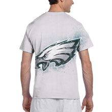 Load image into Gallery viewer, Eagles Logo T Shirts For Men-Heroinhere