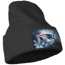 Load image into Gallery viewer, Patriots Illustration Art Knit Hat Cap-Heroinhere